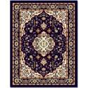 Alfombra Opus - Vitage Azul - 1.00 X 1.50