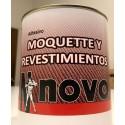 Cemento - Novo - Moquette Y Revestimientos - 4 Litros