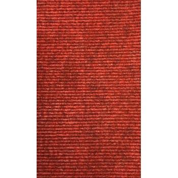 Fieltro Nataly - Rojo - Cod. 804