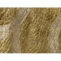 Tela De Cortinado - Voile 2779 - Oro