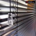 Veneciana De Aluminio - Se Realiza A Medida