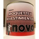 Cemento - Novo - Moquette Y Revestimientos - 1 Litro